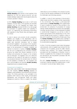 Page 46 - GOLDAIR_HANDLING_REPORT_2016_96P_FINAL_ENG